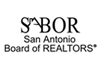 San Antonio Board of Realtors logo